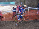Cyclo-cross '04